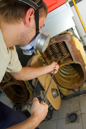Preventative HVAC Maintenance & Tune-up Programs