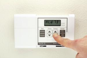 Thermostat Installation & Repair Myrtle Beach