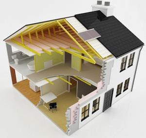 Whole House Diagnostic